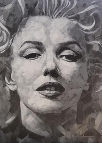 Marilyn Monroe von Jimmy Law