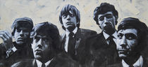 Rolling Stones 1965 by Jimmy Law