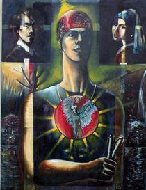 """""""Creative Jails"""" by Daniel Angulo"""