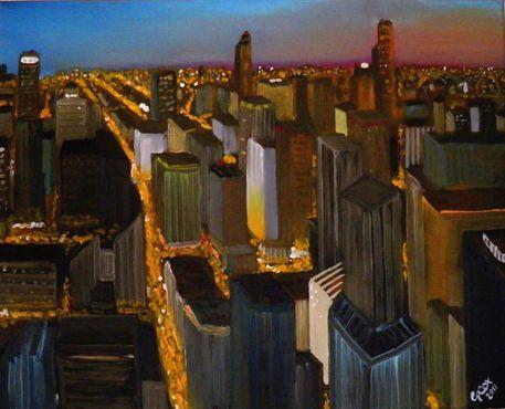 Evening-cityscape-3