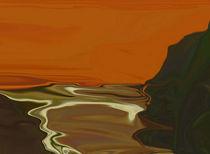 Another Landscape von Melanie Plummer