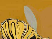 Bee von Melanie Plummer