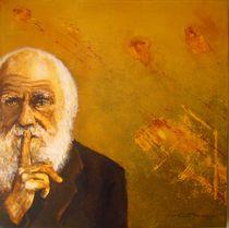 Charles R. Darwin by Eric Dee