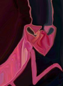 Mantis von Melanie Plummer