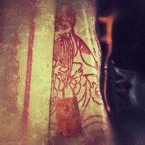 Bribing the Ghosts 1 by Brian Webb
