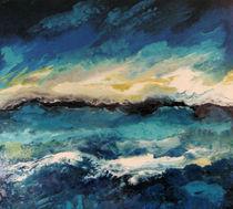 Stormy Weather by Darlene Garr