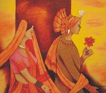 Marital Bliss von Lalit Kumar Jain