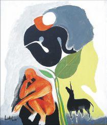 Om by Lalit Kumar Jain