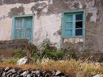 La Gomera, Valle Gran Rey, Haus von jakuam