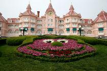 Disneyland Paris by Georgi Bitar