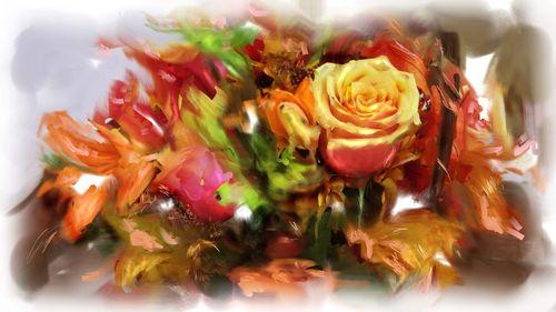 Flower-bouquet-7x12