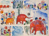 Und dann und wann ein blauer Elefant von pahit