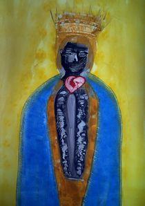 Saint  of  Brasil von Sergio alexandre.