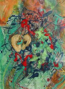 Abstract 3 by Susanne Freitag