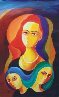 Her Twins by Lalit Kumar Jain