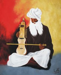 Sound of emotions von Lalit Kumar Jain