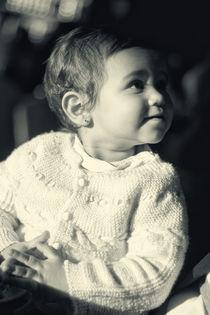 Baby 2 von Georgi Bitar