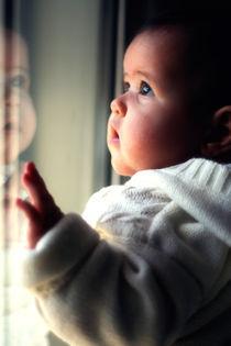 Baby 1 von Georgi Bitar