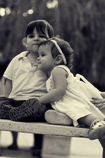 Love in the air von Georgi Bitar