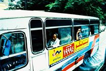 bus by cris agullo