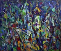 Blue Day von Ivan Filichev