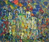 Russian Churches by Ivan Filichev