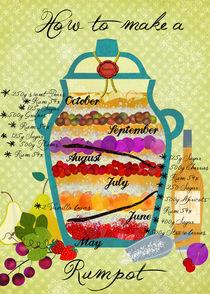 Rumpot by Elisandra Sevenstar