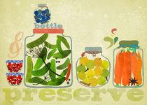 bottle and preserve by Elisandra Sevenstar