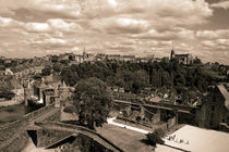 View from the Castle by RicardMN Photography