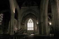 Notre-Dame-du-Roncier in Josselin by RicardMN Photography