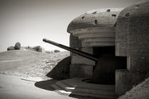 Longues-sur-Mer German battery von RicardMN Photography