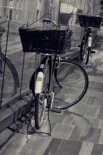 Bike by Georgi Bitar