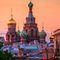 Sunset-russia