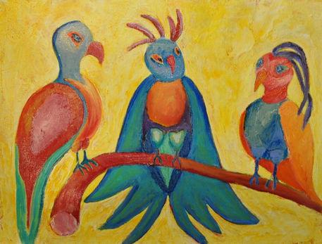 Llis-birds
