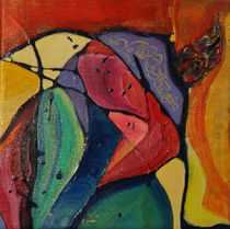 Desert 4 by Susanne Freitag