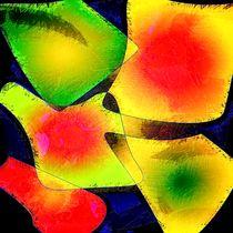Wie Blätter im Wind by Dan Ton