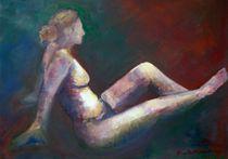 Akt by Ellen Fasthuber-Huemer
