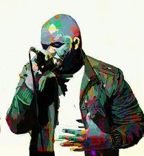 Zakwe by Sechaba Kgalala