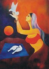 Passion by Lalit Kumar Jain
