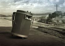 Washing Machines by Cesar Palomino