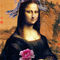 Monalisa-in-tong-dynasty