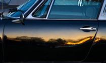 Targa Sunset von Sheona Hamilton-Grant
