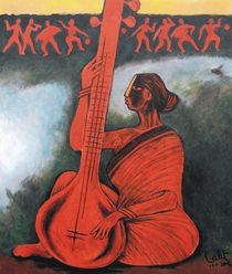 Raag malhar von Lalit Kumar Jain