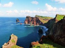 Madeira, Portugal von Eva-Maria Steger