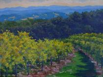 Vines Before Winter by Steven Guy Bilodeau