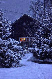 santa's house von emanuele molinari