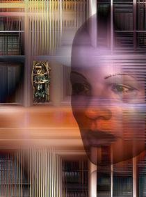 DASEINS-BEFANGEN von David Renson