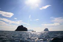 Thailändische Inseln von Julia  Berger