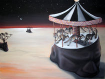 MIND CAROUSEL  by charlotte oedekoven