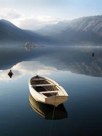 Boat by Miroslava Andric